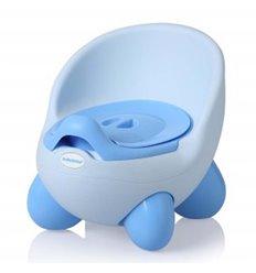 Дитячий горщик Babyhood BH-105LB Ніжно-блакитний