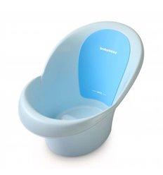 Дитяча ванночка Babyhood BH-312B Троянда Блакитний