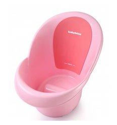 Дитяча ванночка Babyhood BH-312P Троянда Рожевий