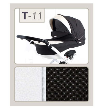 Дитяча коляска 2 в 1 Adbor Tori Sport 11