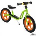 Біговел Puky LR 1L зелений
