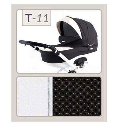 Дитяча коляска 3 в 1 Adbor Tori Sport 11