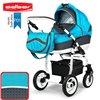 Дитяча коляска 3 в 1 Adbor Marsel PerFor Sport P01