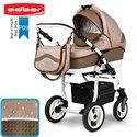 Дитяча коляска 3 в 1 Adbor Marsel PerFor Sport P09