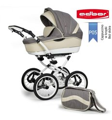 Дитяча коляска 3 в 1 Adbor Marsel PerFor Classic P05
