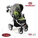 Прогулянкова коляска Adbor Vero 05