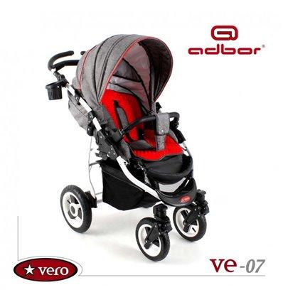 Прогулянкова коляска Adbor Vero 07