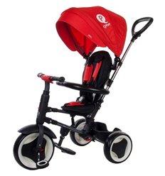 Велосипед триколісний Sun Baby QPlay Rito Червоний