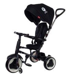 Велосипед триколісний Sun Baby QPlay Rito Чорний
