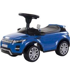 Машинка каталка Sun Baby Range Rover синій