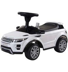 Машинка каталка Sun Baby Range Rover білий