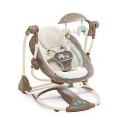 Крісло-гойдалка Bright Starts Сахара 60100