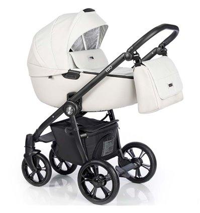 Дитяча коляска 2 в 1 Roan Esso Neutral Stone
