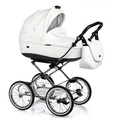Дитяча коляска 2 в 1 Roan Emma 17