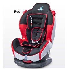 Автокрісло дитяче Caretero Sport Turbo червоне, 9-25 кг