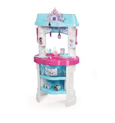 Дитяча кухня Smoby Frozen 24498