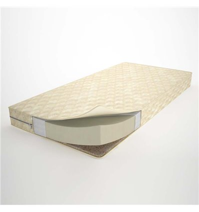 Матрац Flitex AeroCoconut, 60x120x10 см