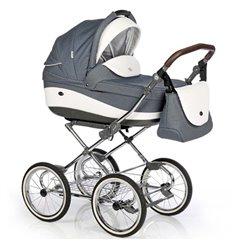 Дитяча коляска 2 в 1 Roan Emma 74