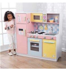 Дитяча кухня KidKraft Pastel 53181