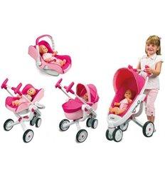 Коляска для ляльки Smoby Maxi Cosi 550389