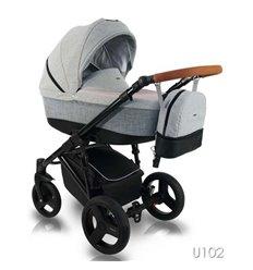 Дитяча коляска 2 в 1 Bexa Ultra New U102