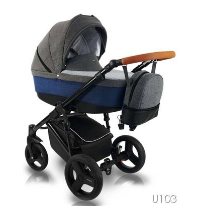 Дитяча коляска 2 в 1 Bexa Ultra New U103