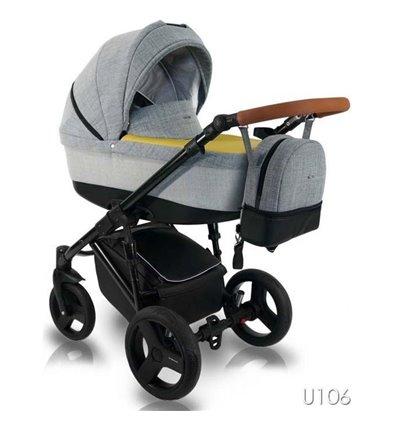 Дитяча коляска 2 в 1 Bexa Ultra New U106