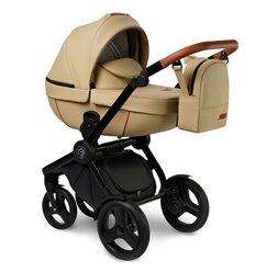 Дитяча коляска 3 в 1 Verdi Futuro 04 Desert Sand