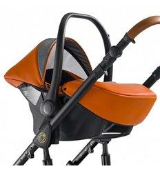 Автокрісло дитяче Verdi Orion 07 Orange, 0-13 кг