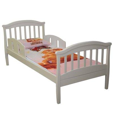 Підліткове ліжечко Верес Соня слонова кістка
