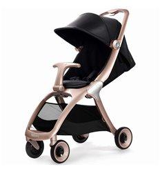 Дитяча прогулянкова коляска BabySing K-Go Golden