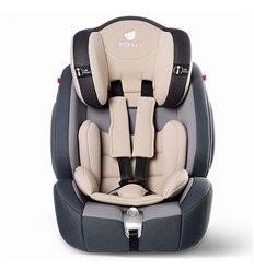 Автокрісло дитяче BabySing M3 Grey, 9-36 кг