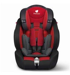 Автокрісло дитяче BabySing M3 Red, 9-36 кг