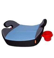 Автокрісло дитяче BabySing M7 Blue, 15-36 кг