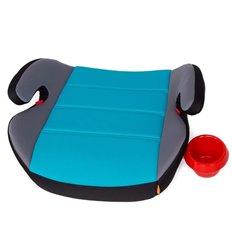Автокрісло дитяче BabySing M7 Green-Blue, 15-36 кг
