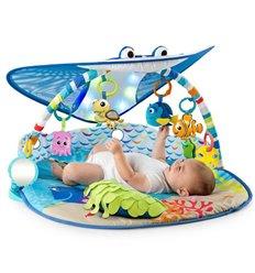 Розвиваючий килимок Bright Starts Nemo 11095