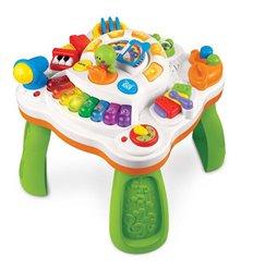 Музичний ігровий столик Weina 2092