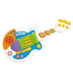 Іграшка Рок гітара Weina 2099