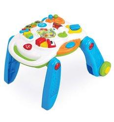 Музичний ігровий столик 2 в 1 Weina 2137