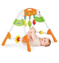 Іграшка Щасливий малюк Weina 2145