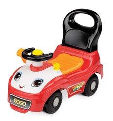 Машинка-каталка Маленький принц Weina 2148