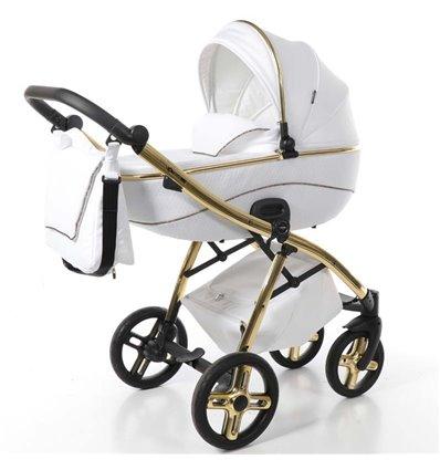 Дитяча коляска 2 в 1 Tako Extreme Pik 01