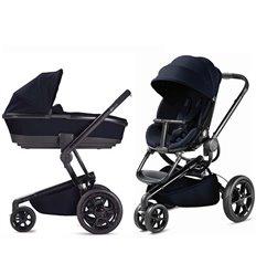 Дитяча коляска 2 в 1 Quinny Moodd Midnight Blue