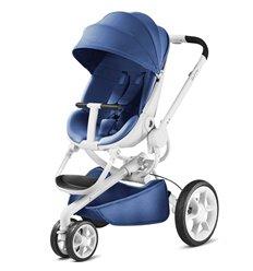 Дитяча прогулянкова коляска Quinny Moodd Blue Base