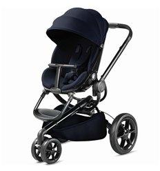 Дитяча прогулянкова коляска Quinny Moodd Midnight Blue
