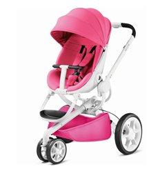 Дитяча прогулянкова коляска Quinny Moodd Pink Passion