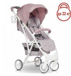 Дитяча прогулянкова коляска Euro-Cart Volt Pro Powder Pink
