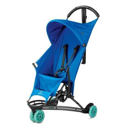 Дитяча прогулянкова коляска Quinny Yezz Bold Blue