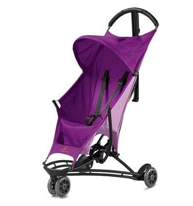 Дитяча прогулянкова коляска Quinny Yezz Violet Shade