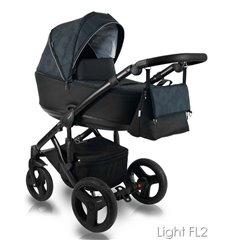Дитяча коляска 2 в 1 Bexa Fresh Lite FL2